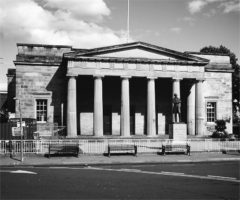 The Shirehall Halloween Ghost Hunt Hereford Herefordshire Thumbnail Image