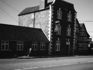 Halloween Ghost Hunt Four Crosses Cannock, Staffordshire Thumbnail Image