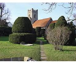 Borley Rectory with Haunting Nights