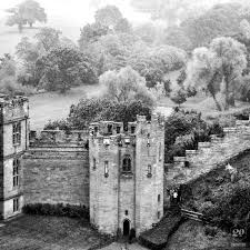 Warwick Castle with Haunting Nights
